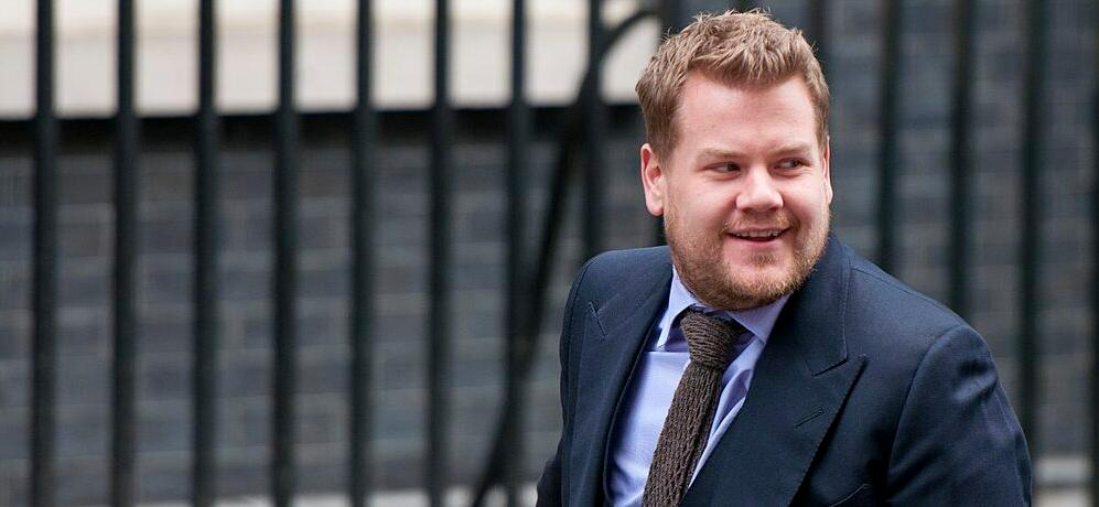 James Corden Also Got The Helicopter Treatment From Tom Cruise, Actor Popped In For A Visit