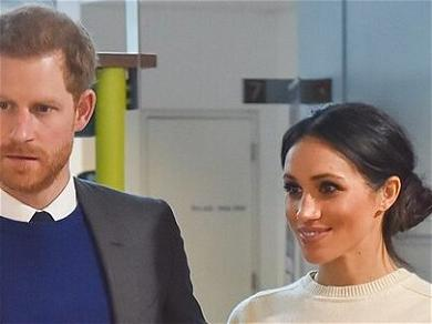 Do Harry & Meghan Have To Pay Rent To The Queen?