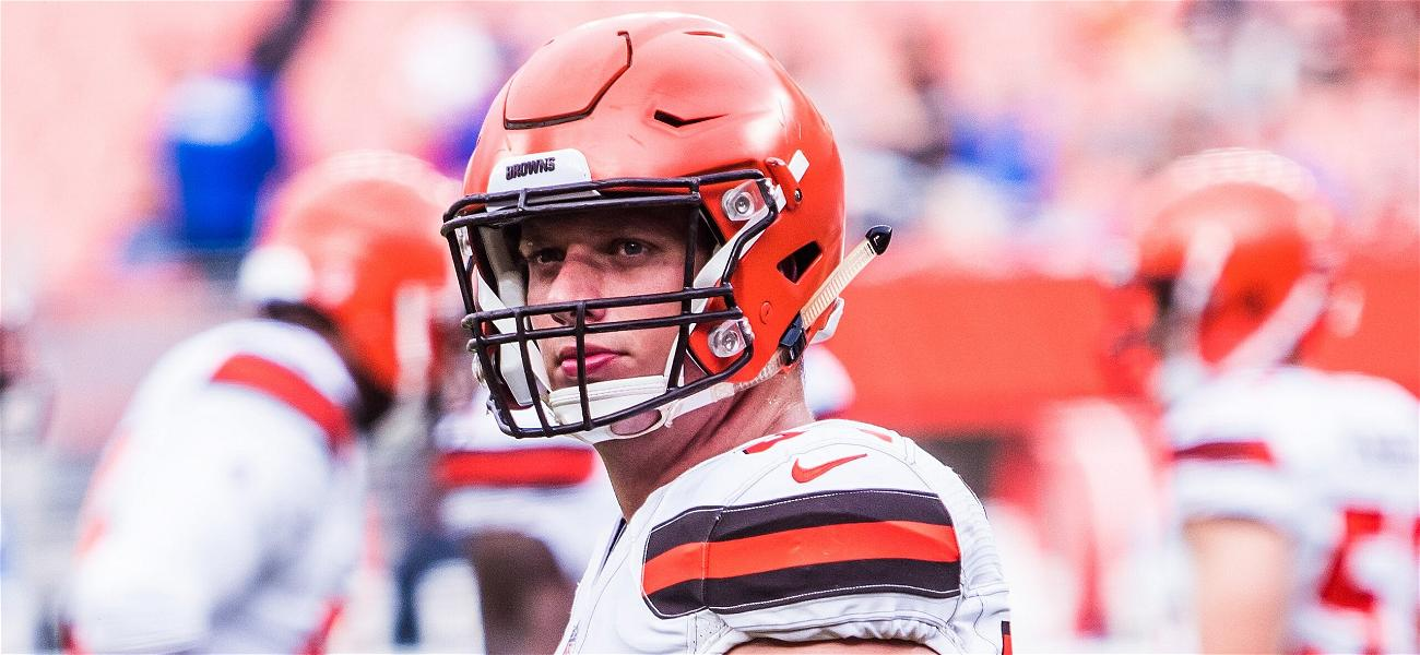 NFL Veterans Support First Openly Gay Active Player, Carl Nassib