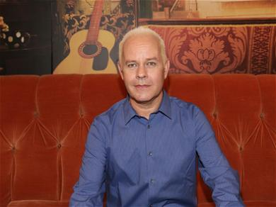 'Friends' Alum James Michael Tyler Battling Stage 4 Cancer