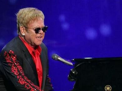 Elton John & Ed Sheeran Could Be Releasing A Christmas Song In The Coming Months