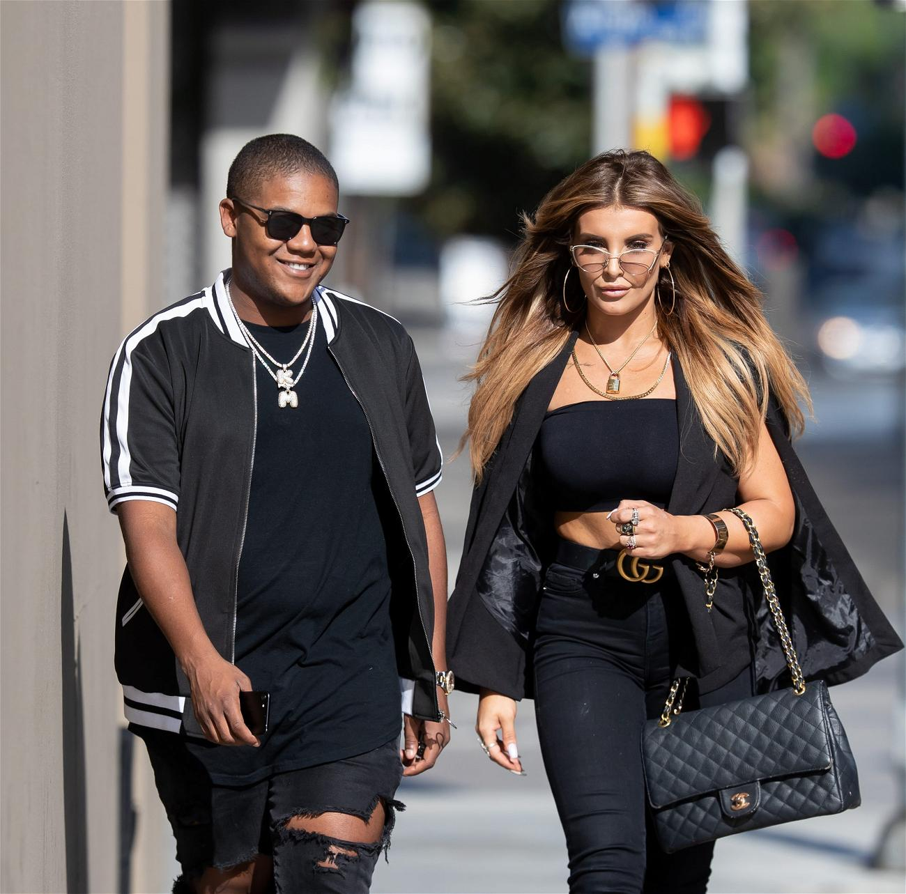 Kyle Massey Charged With Crime