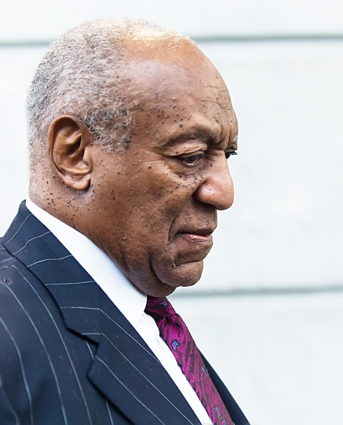 Bill Cosby Is Released From Prison