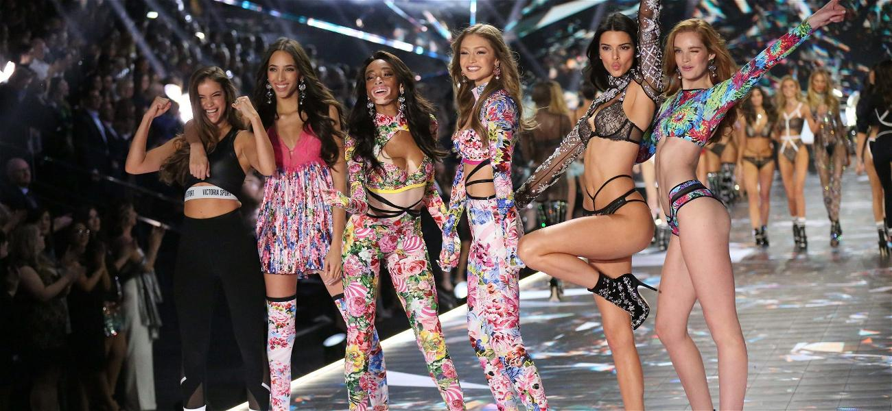 Former Victoria's Secret Model Calls Brand A 'Joke' After Its Rebranding
