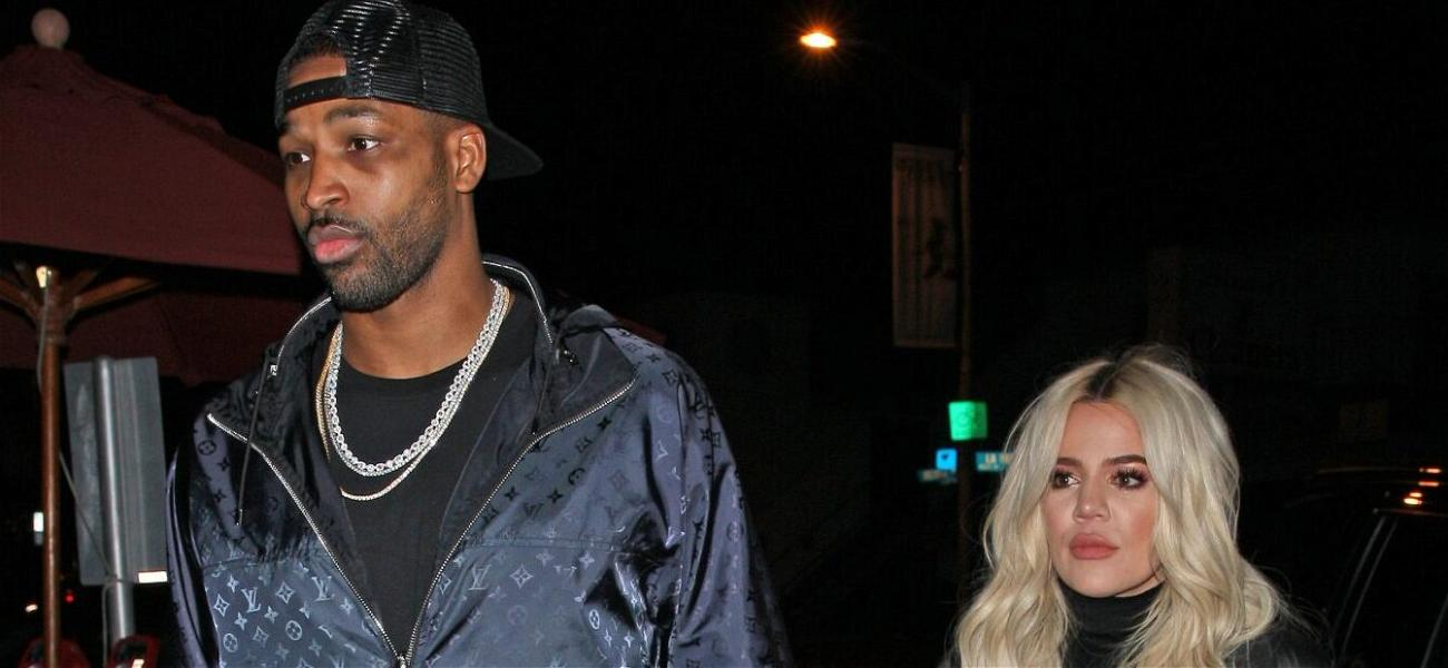 Tristan Thompson SLAMMED For Giving Advice About 'Improving Your Life!'
