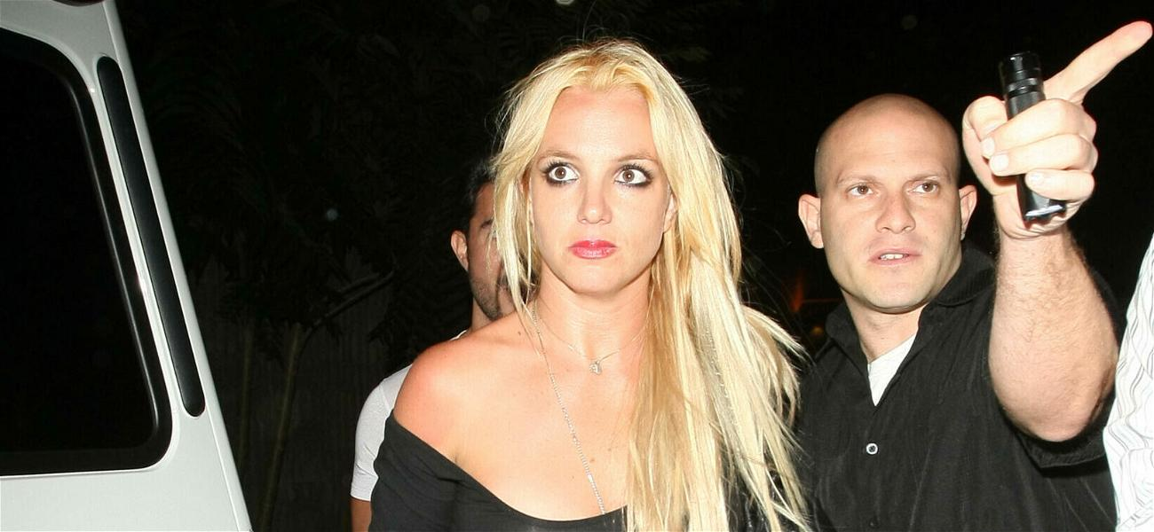 Halsey, Mariah Carey & More Celebrities React To Britney Spears' Court Hearing