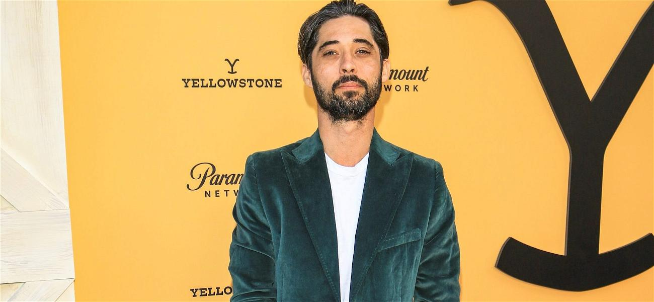 'Yellowstone' Star Ryan Bingham Files For Divorce From Wife Of 12 Years