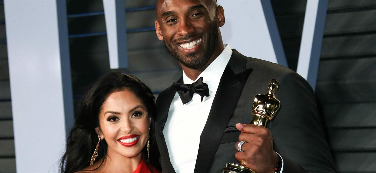 Kobe Bryant's Widow, Vanessa Bryant, Settles Lawsuit Against Helicopter Company Over Deadly Crash