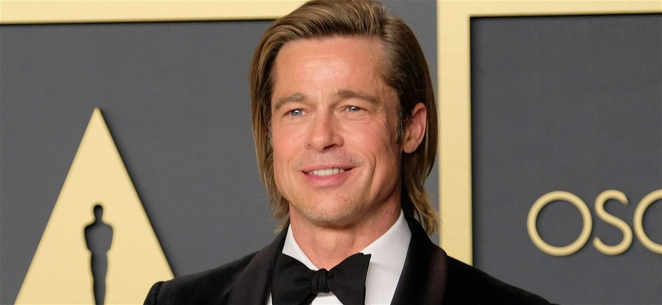 Brad Pitt Is NOT Dating 'The United States vs. Billie Holiday' Star Andra Day
