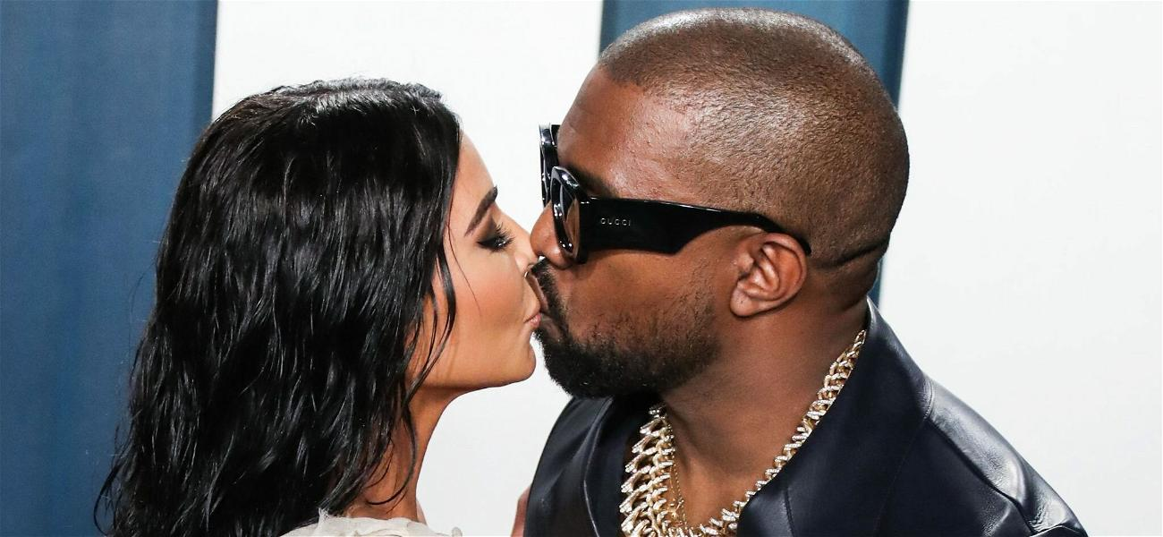 Kanye West And Kim Kardashian Spark Reconciliation Rumors With Dinner Date