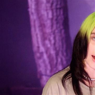 Billie Eilish Apologizes For Using Hateful Anti-Asian Slur In Resurfaced Video