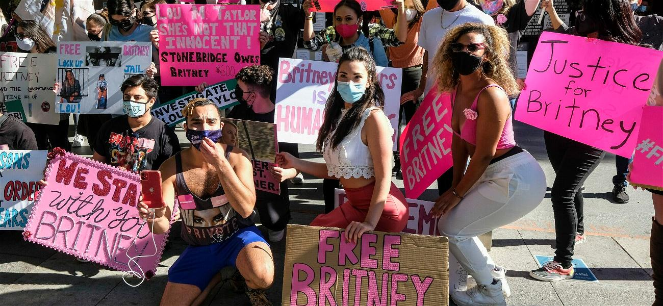 #FreeBritney Movement Sends A Clear Message To The Public, 'We Told You So!'