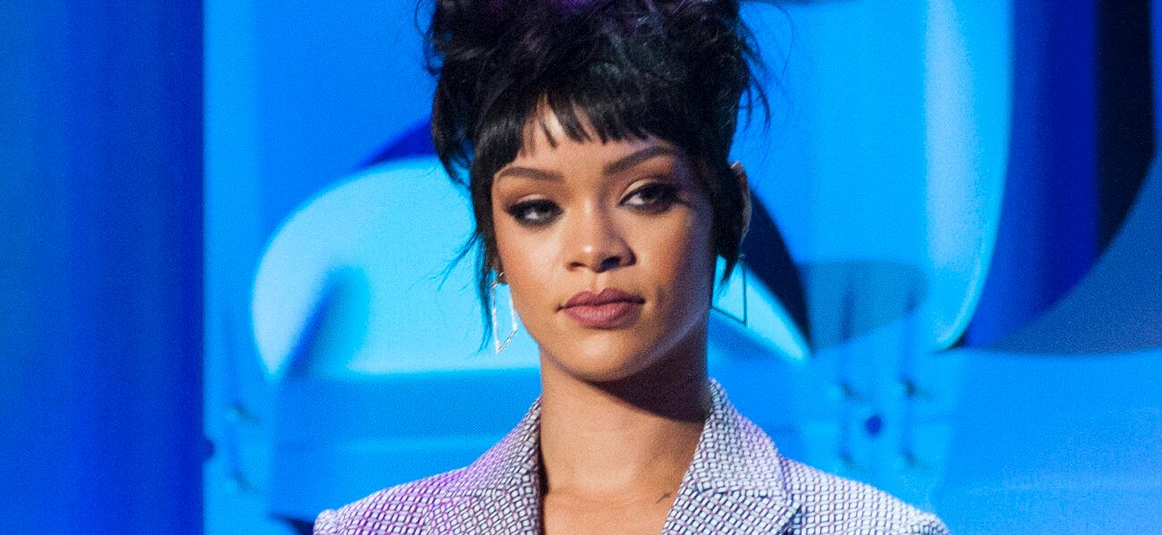 Rihanna Says 'R9' Is NOTHING From What Fans Expect!