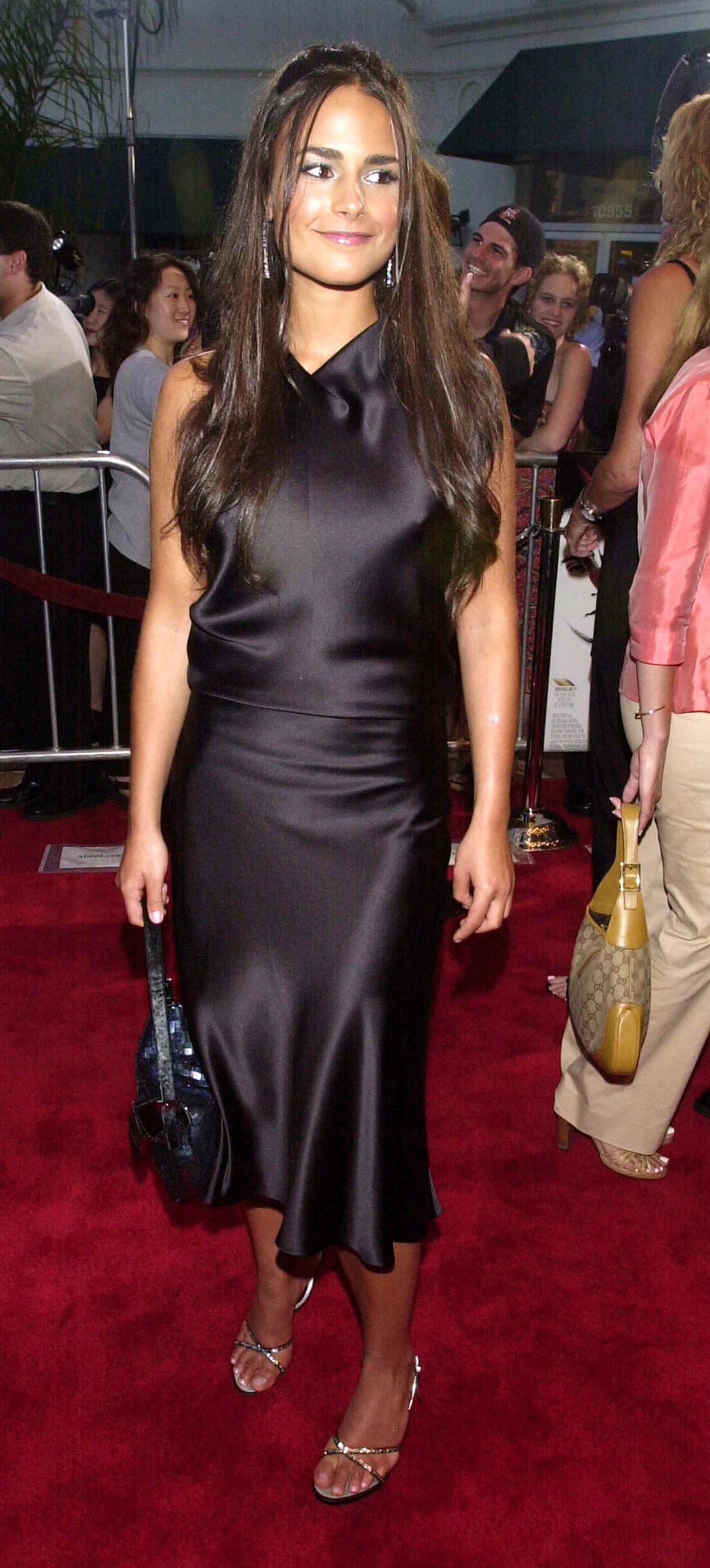 'Fast And Furious' Star Jordana Brewster Settles Divorce With Ex-Husband