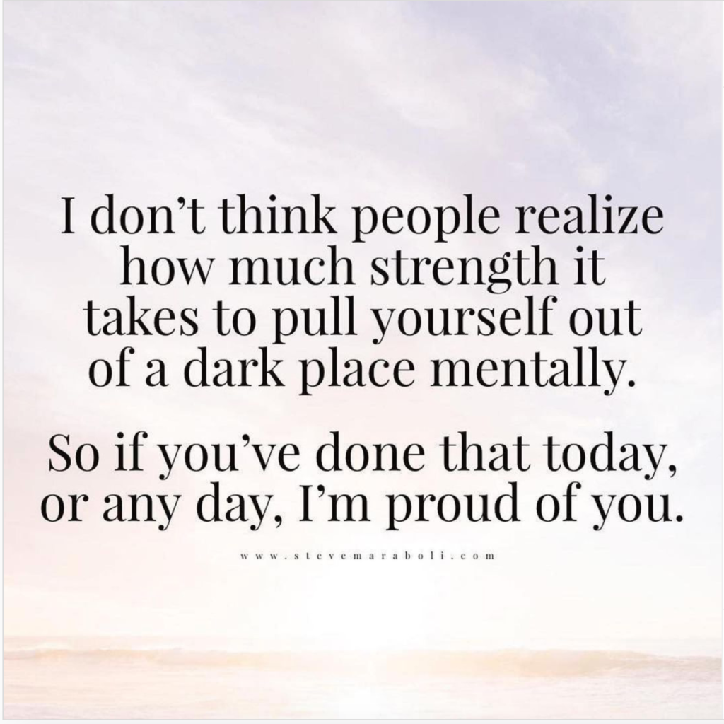 Bindi Irwin posts an inspirational message