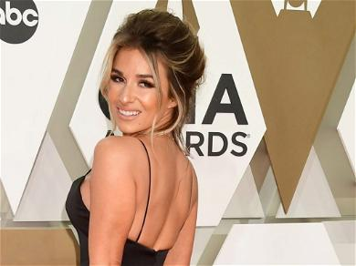 Jessie James Decker Showcases Booty In Thong Bikini In Throwback Pic From Italy