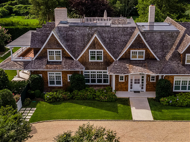 Jennifer Lopez Needs A New Neighbor, And It Can Be You For $12 Million!