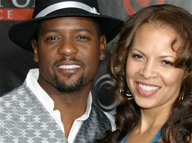 Blair Underwood's Wife, Desiree DaCosta, Files For Divorce After 27 Years Of Marriage