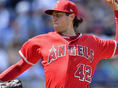Tyler Skaggs Wife Files Lawsuit Against Los Angeles Angels For Wrongful Death