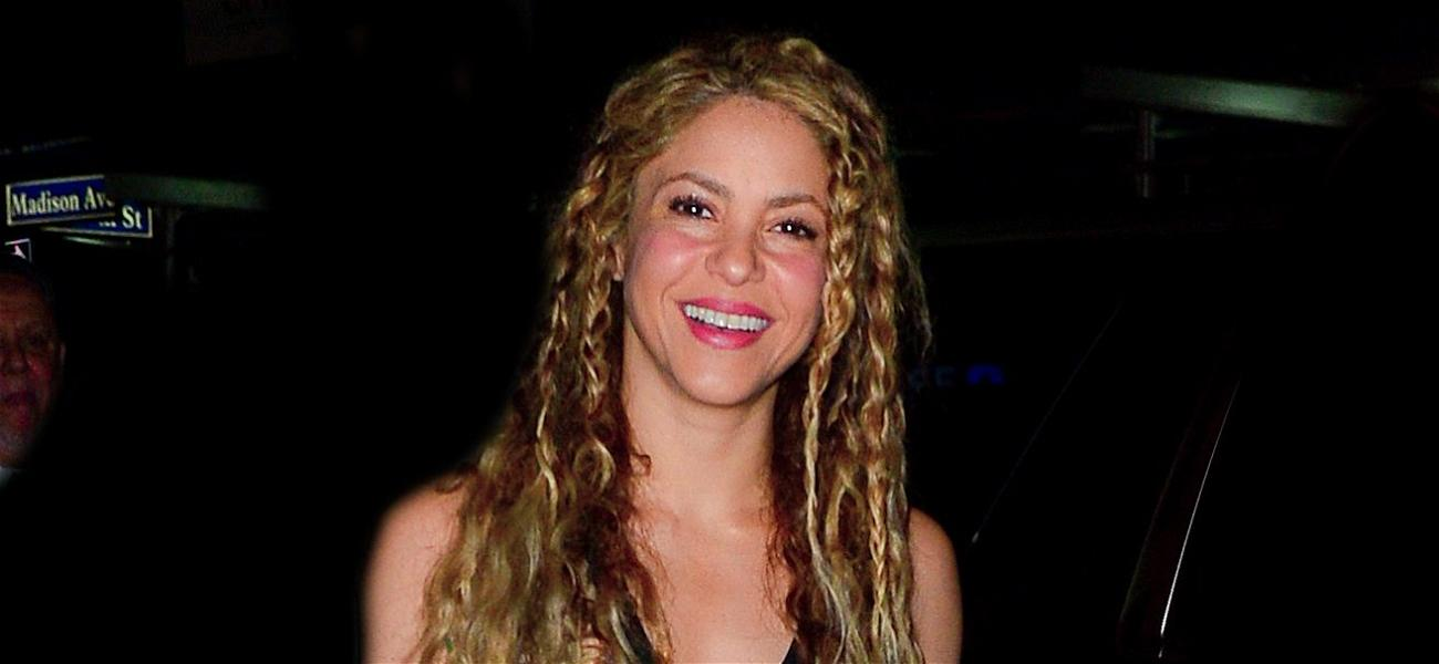 Shakira Blames Her Mother-in-Law For 'Worst Decision Of My Life!'