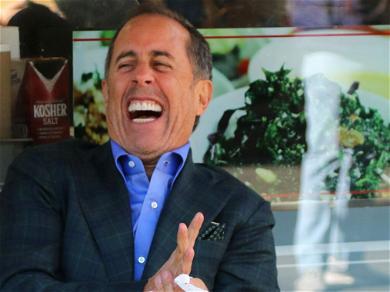 Jerry Seinfeld To Star In Pop-Tarts Origin Story Flick