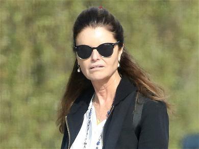 Arnold Schwarzenegger And Maria Shriver Close To Settling Decade-Long Divorce
