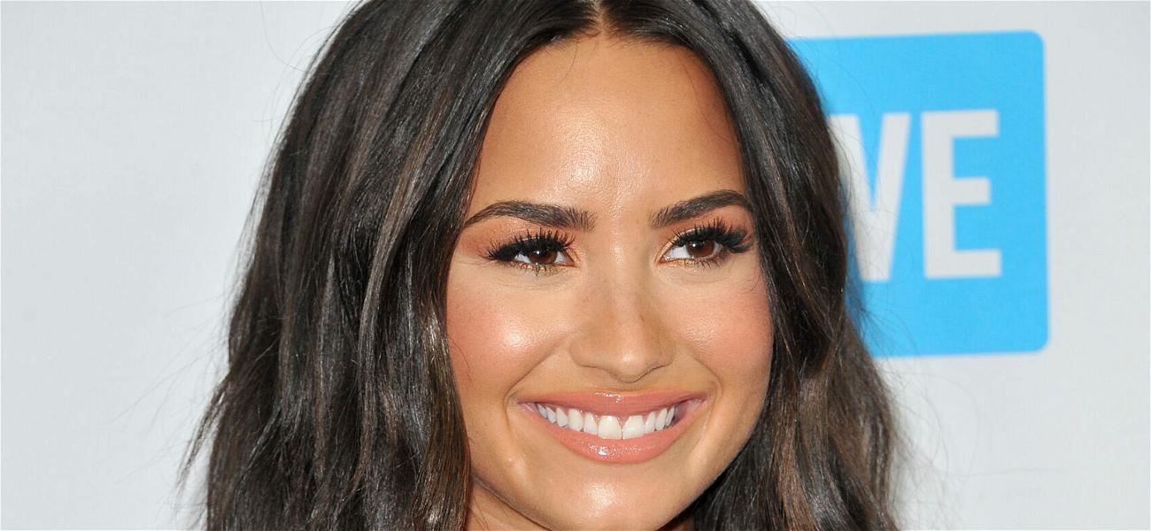 Demi Lovato Felt 'Lost In Translation' During Ice Cream Debacle