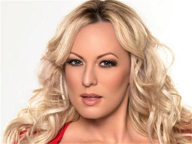 Stormy Daniels Leading Charge On Crypto for Sex Workers: 'Safer Way to Make Money'