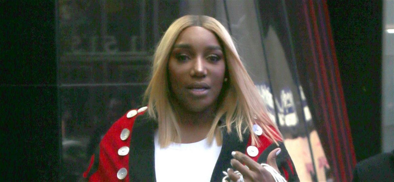 'RHOA' Alum Nene Leakes Reveals Her Husband Is Battling A 'Difficult' Illness