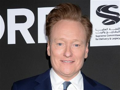 Conan O'Brien Gets Social Media Standing Ovation For His Run On Late Night