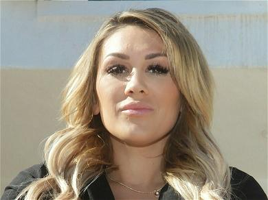 'Jersey Shore' Jen Harley Behind Bars In Vegas for Assault with Deadly Weapon