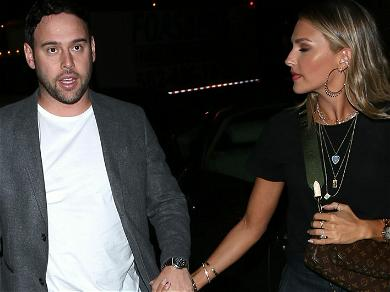 Scooter Braun Gets Candid About Sadness Over Taylor Swift Masters Drama