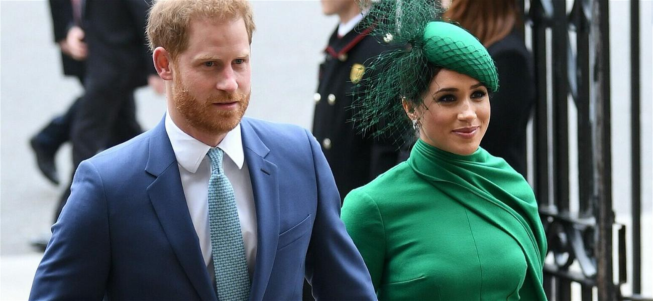 Could Meghan Markle Get Sued By Palace Staff Over Bullying Claims?