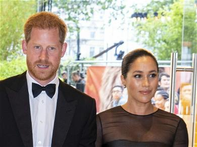 Meghan Markle Hints She Included Referances To Princess Diana in New Children's Book