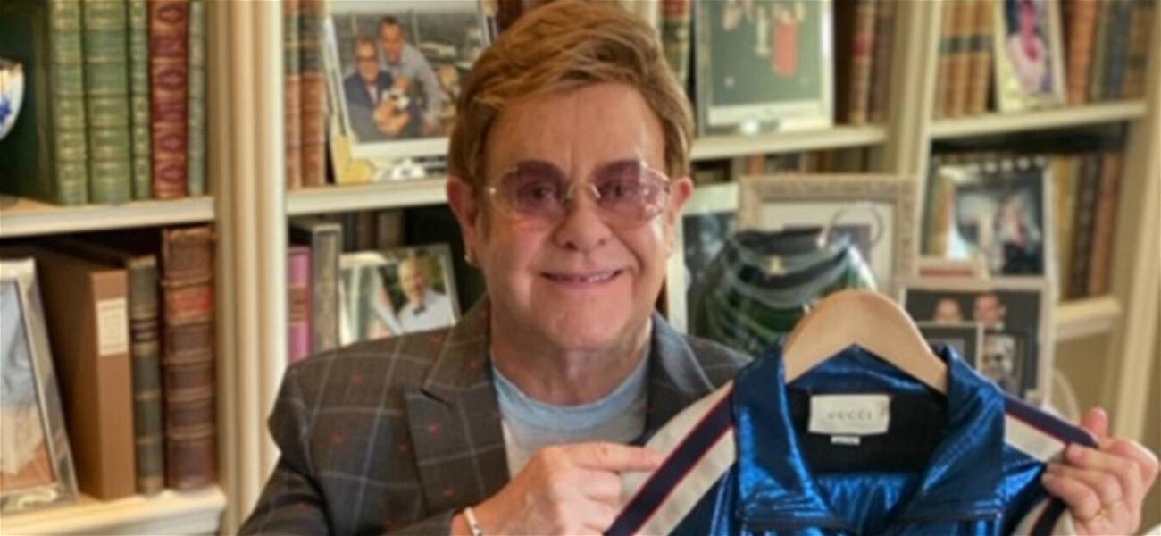 Elton John Extending Farewell Tour