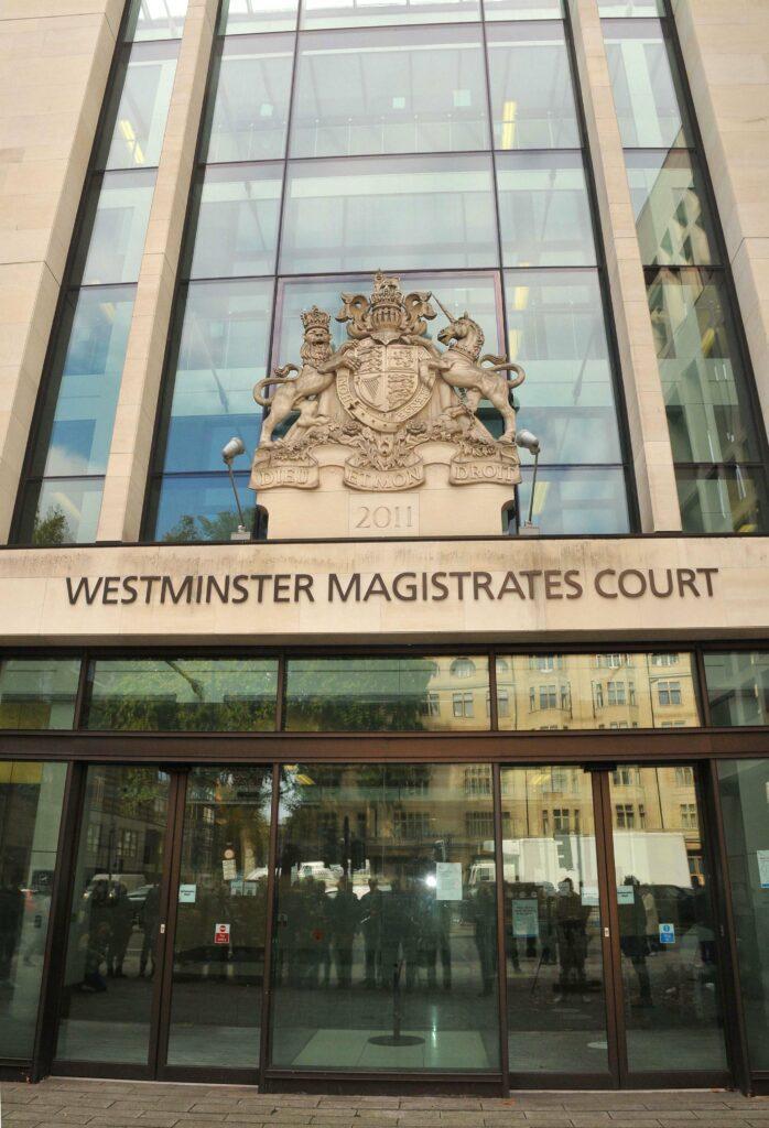 Boris Becker insolvency hearing London