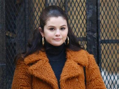 Selena Gomez Talks About Her History of 'Cursed' Relationships
