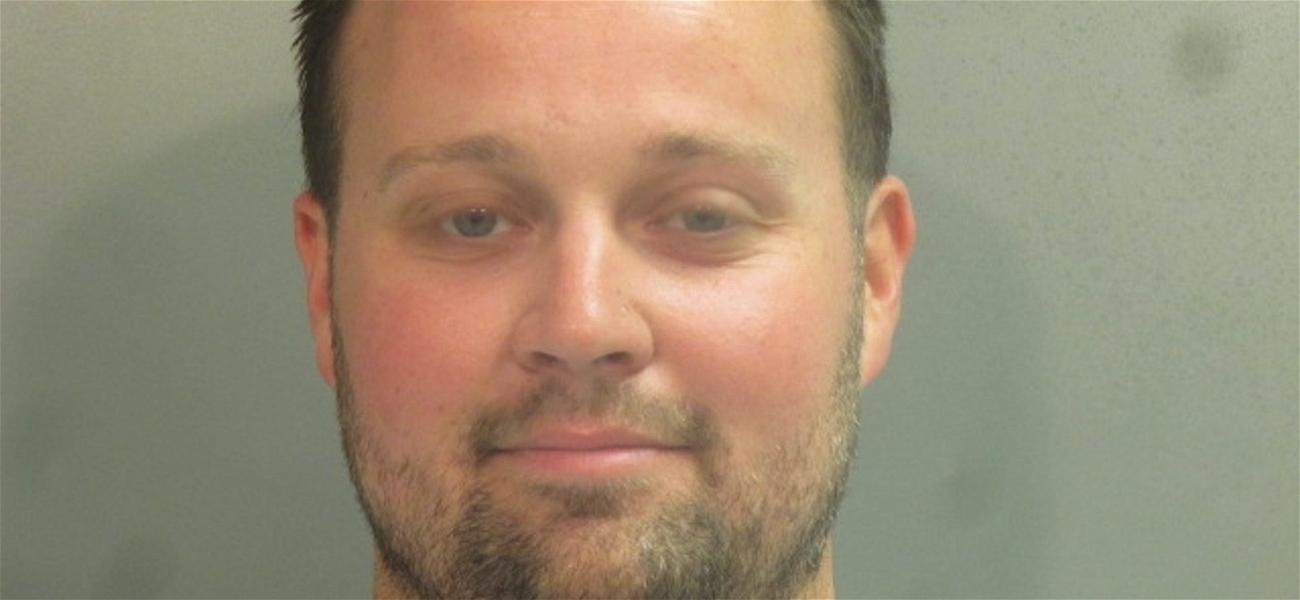 TLC Pulls The Plug for 'Counting On' After Josh Duggar Arrest