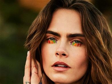 Cara Delevingne Opens Up About 'Sex Bench' She Shared With Ex-GF Ashley Benson