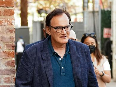 Quentin Tarantino Spilled Details On Inner-Circle of Harvey Weinstein
