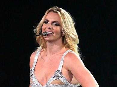 Kevin Federline Supports Britney Spears, But There's A Catch!