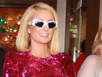 Paris Hilton Claims Her Documentary Helped Heal Past Trauma