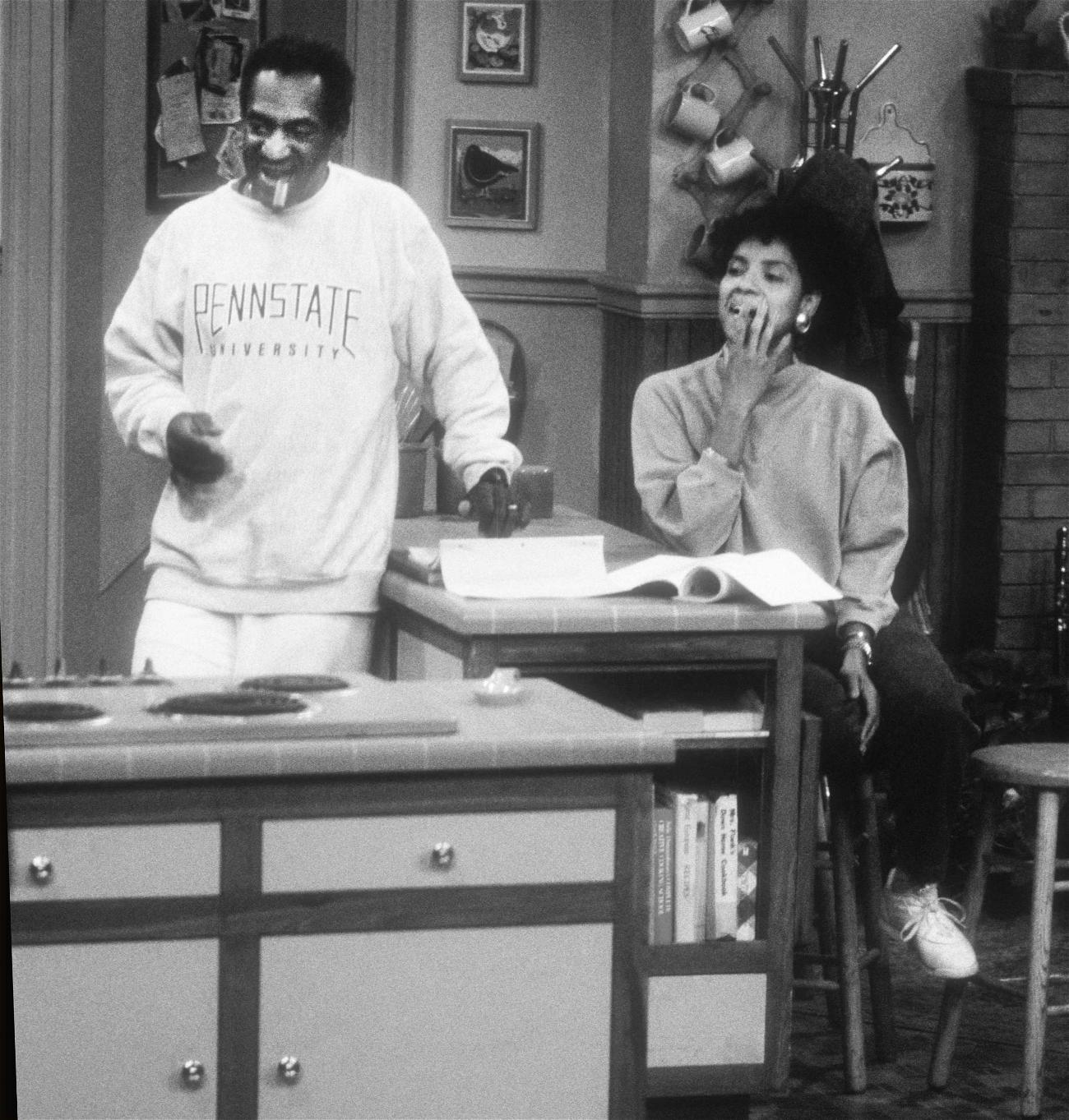 Phylicia Rashad Supports Bill Cosby