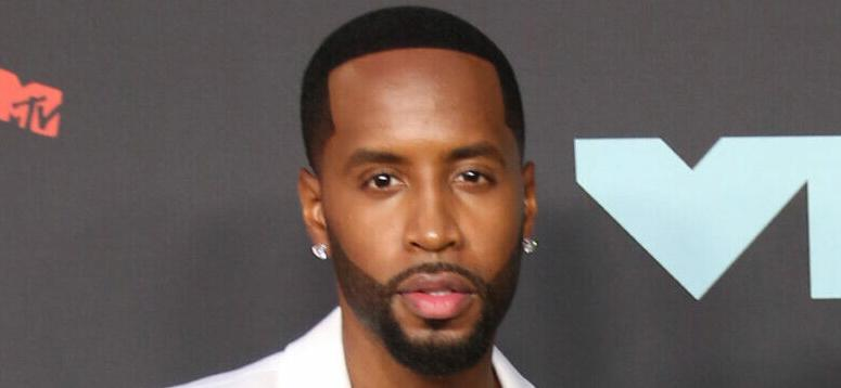 Safaree Freaks Fans Out By Saying He's Going To Bleach His Skin