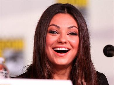 Mila Kunis Admits Her Biggest Parenting Fail & It's NOT The Whole Bathing Debacle!
