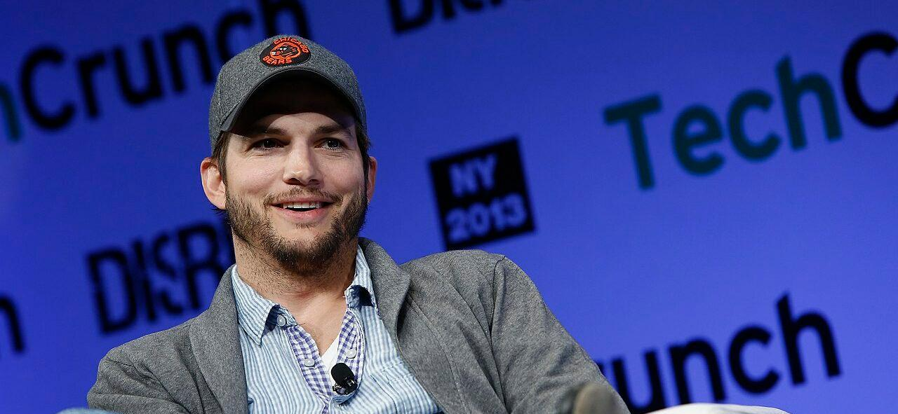 Ashton Kutcher's Wife Mila Kunis Stopped Him From Going To Space