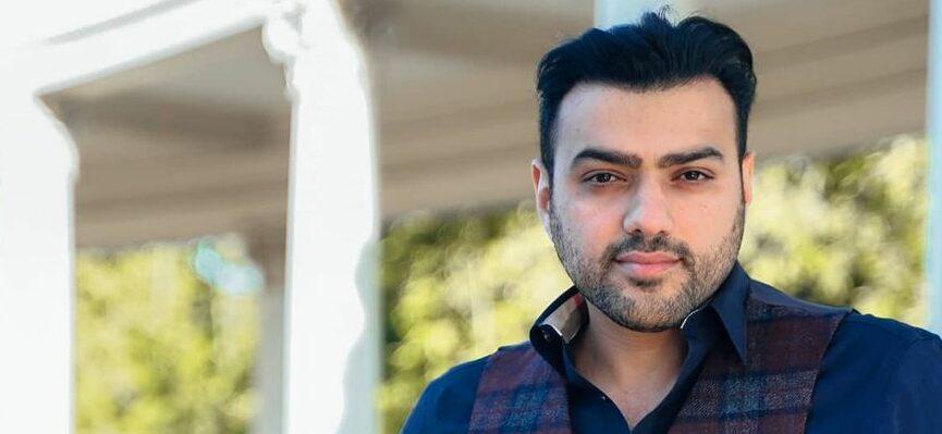 Struggling TikTok Stars Get Financial Tips from Money Guru, Arian Eghbali