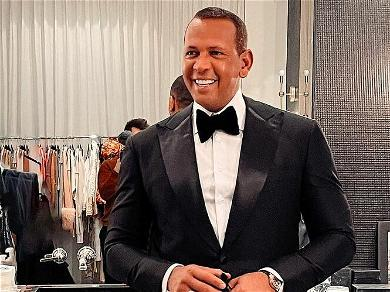 Is This Proof Alex Rodriguez Is Trying To Get Jennifer Lopez Back?