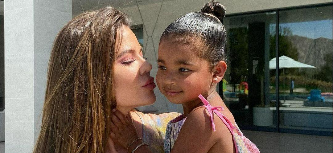 Khloe Kardashian Opens Up About Having Race Discussions With Daughter, True