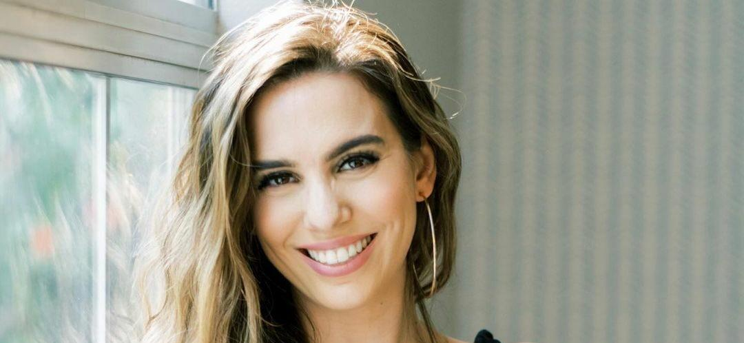 'Even Stevens' Star Christy Carlson Romano Celebrates Five Years Of Sobriety